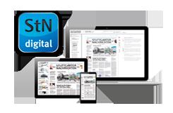 StN Digitalabo bestellen